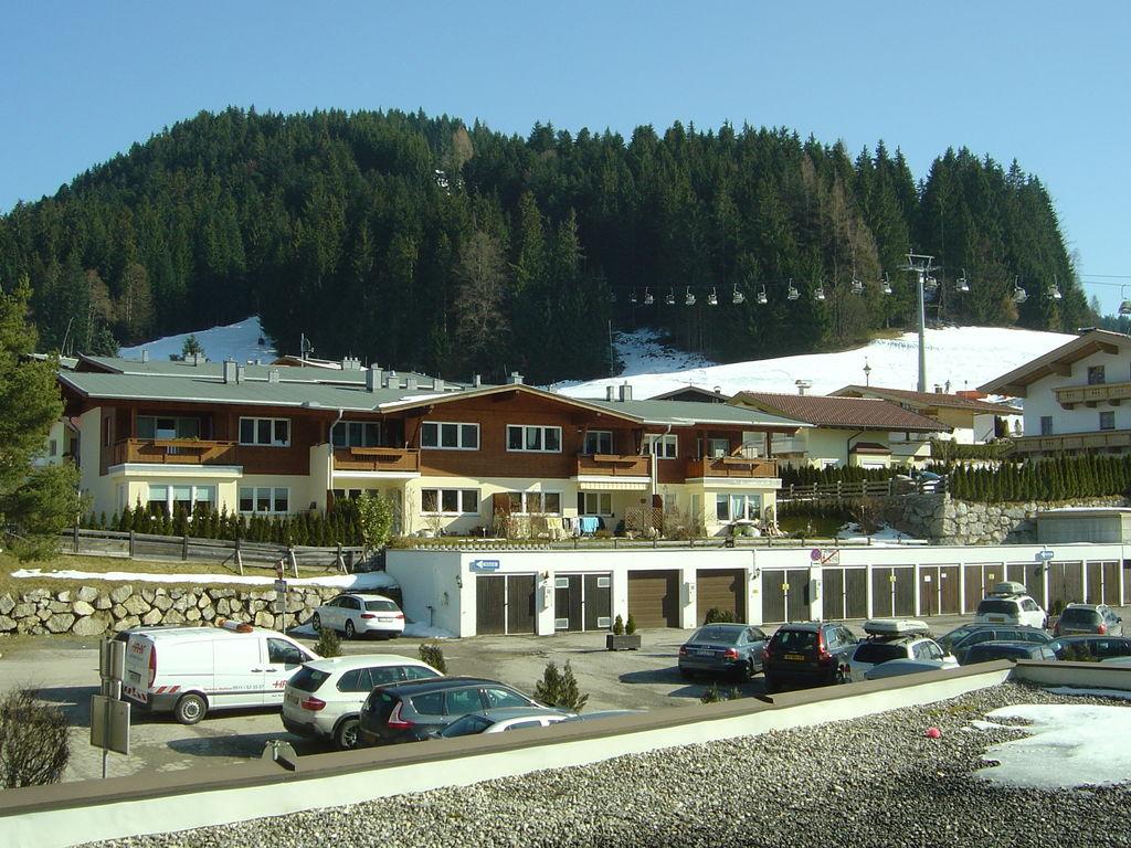 Appartement de vacances Berghof (342750), Ellmau, Wilder Kaiser, Tyrol, Autriche, image 10