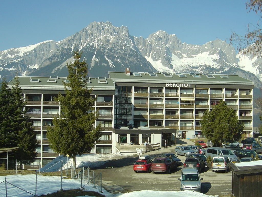 Appartement de vacances Berghof (342750), Ellmau, Wilder Kaiser, Tyrol, Autriche, image 11