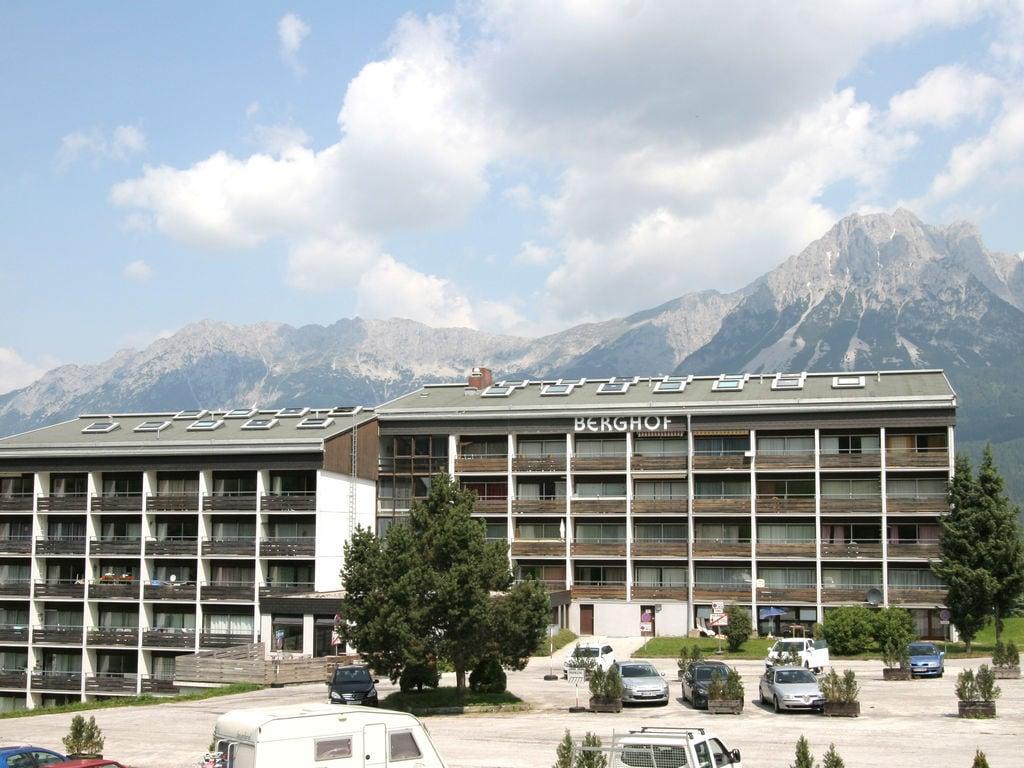 Appartement de vacances Berghof (342750), Ellmau, Wilder Kaiser, Tyrol, Autriche, image 4