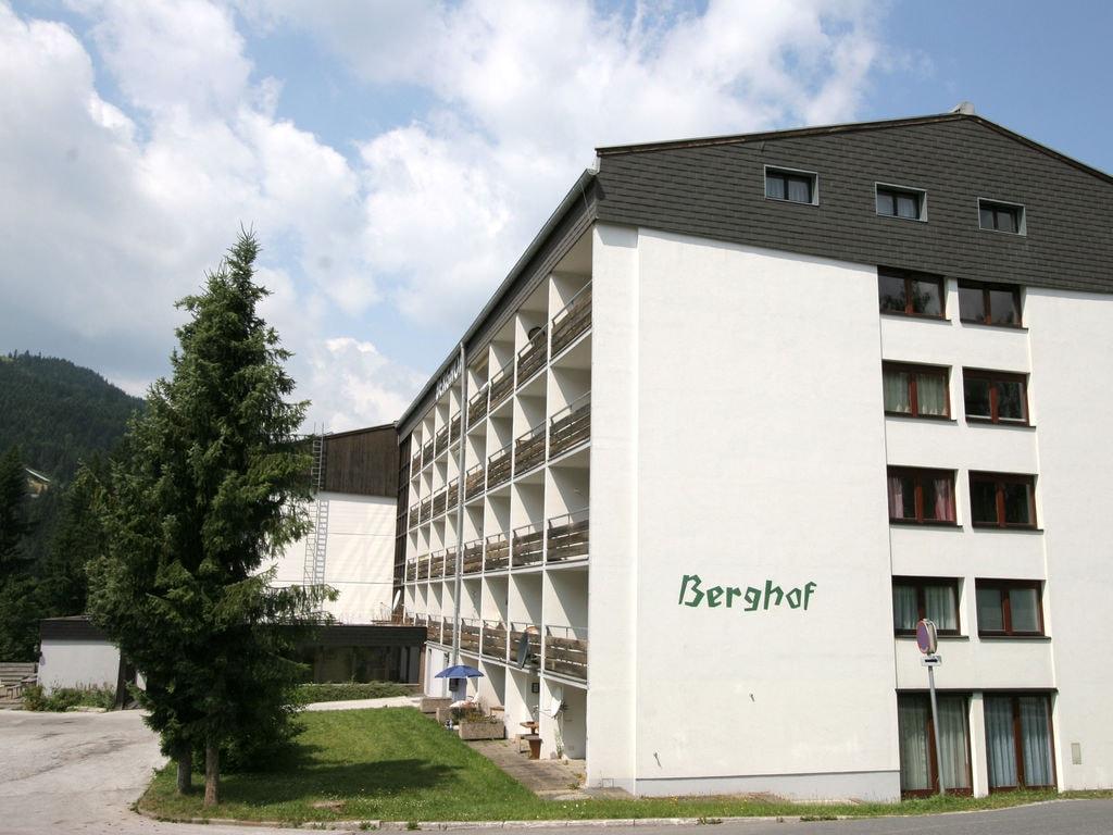 Appartement de vacances Berghof (342750), Ellmau, Wilder Kaiser, Tyrol, Autriche, image 5