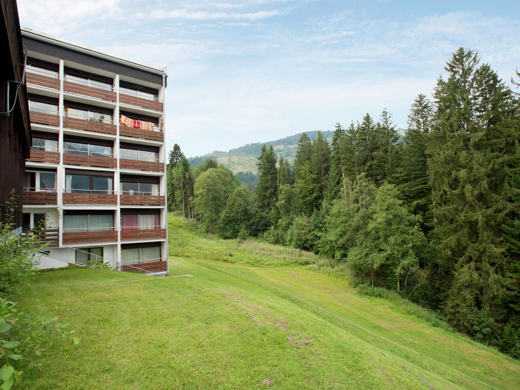 Appartement de vacances Berghof (342750), Ellmau, Wilder Kaiser, Tyrol, Autriche, image 3