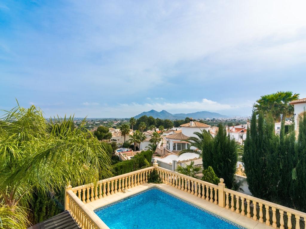 Ferienhaus Schöne Villa in Pedreguer mit Schwimmbad (346200), Pedreguer, Costa Blanca, Valencia, Spanien, Bild 25