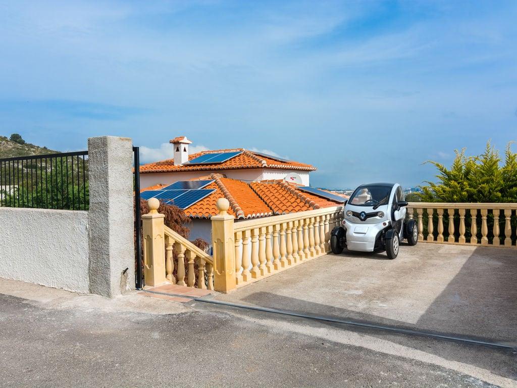 Ferienhaus Schöne Villa in Pedreguer mit Schwimmbad (346200), Pedreguer, Costa Blanca, Valencia, Spanien, Bild 24