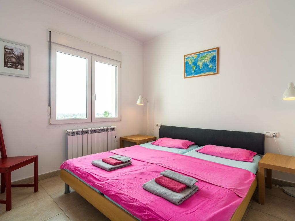 Ferienhaus Schöne Villa in Pedreguer mit Schwimmbad (346200), Pedreguer, Costa Blanca, Valencia, Spanien, Bild 10