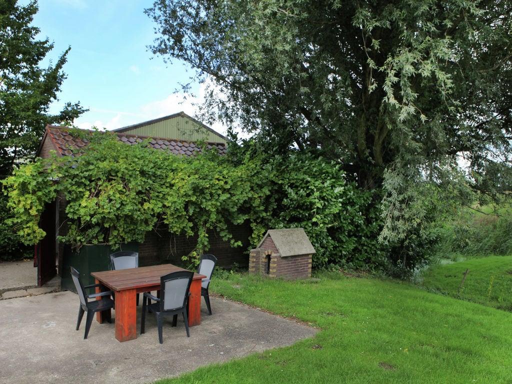 Ferienhaus Idyllisches Bauernhaus in Oosterwijk nahe dem Fluss (344675), Oosterwijk, , Südholland, Niederlande, Bild 27