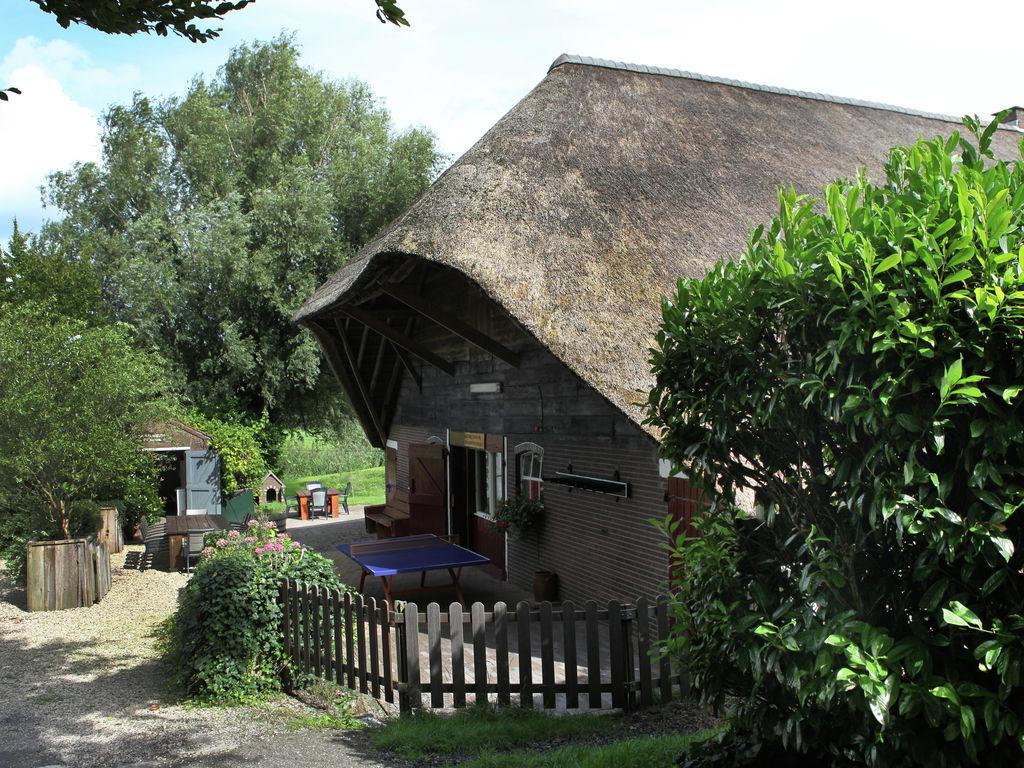 Ferienhaus Idyllisches Bauernhaus in Oosterwijk nahe dem Fluss (344675), Oosterwijk, , Südholland, Niederlande, Bild 6