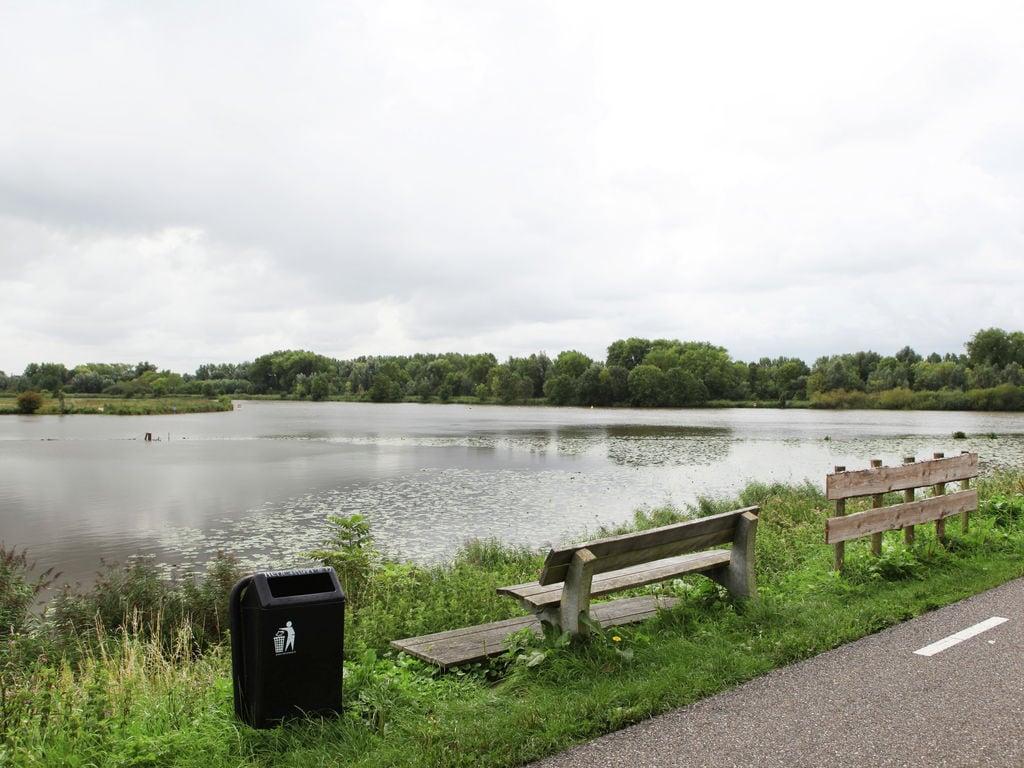 Ferienhaus Idyllisches Bauernhaus in Oosterwijk nahe dem Fluss (344675), Oosterwijk, , Südholland, Niederlande, Bild 34