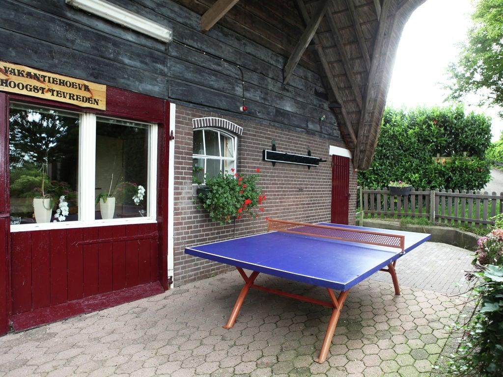 Ferienhaus Idyllisches Bauernhaus in Oosterwijk nahe dem Fluss (344675), Oosterwijk, , Südholland, Niederlande, Bild 28