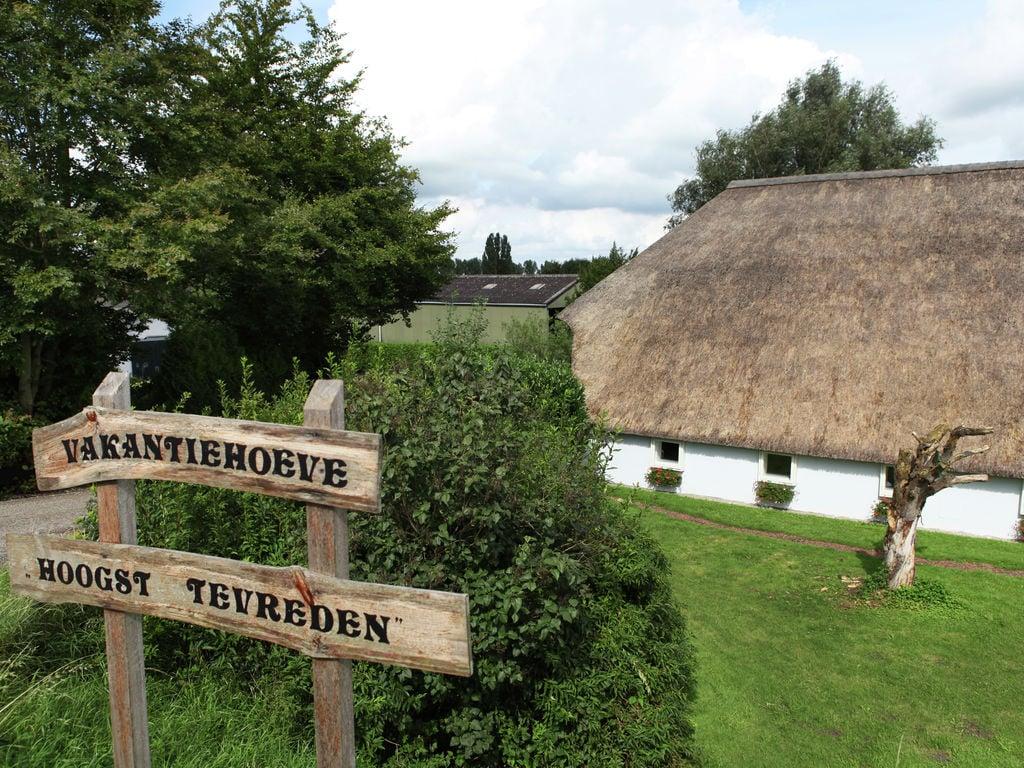 Ferienhaus Idyllisches Bauernhaus in Oosterwijk nahe dem Fluss (344675), Oosterwijk, , Südholland, Niederlande, Bild 7