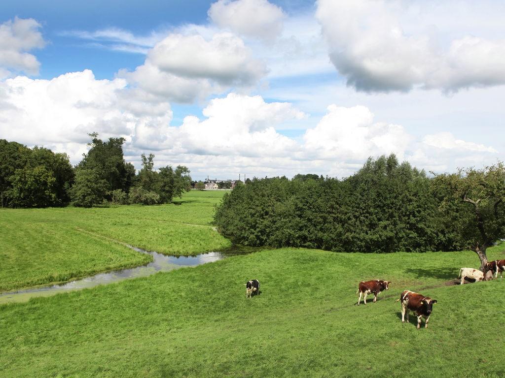 Ferienhaus Idyllisches Bauernhaus in Oosterwijk nahe dem Fluss (344675), Oosterwijk, , Südholland, Niederlande, Bild 9