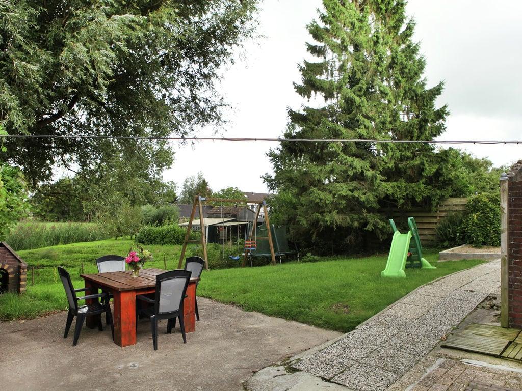 Ferienhaus Idyllisches Bauernhaus in Oosterwijk nahe dem Fluss (344675), Oosterwijk, , Südholland, Niederlande, Bild 29