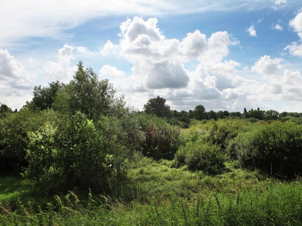 Ferienhaus Idyllisches Bauernhaus in Oosterwijk nahe dem Fluss (344675), Oosterwijk, , Südholland, Niederlande, Bild 10