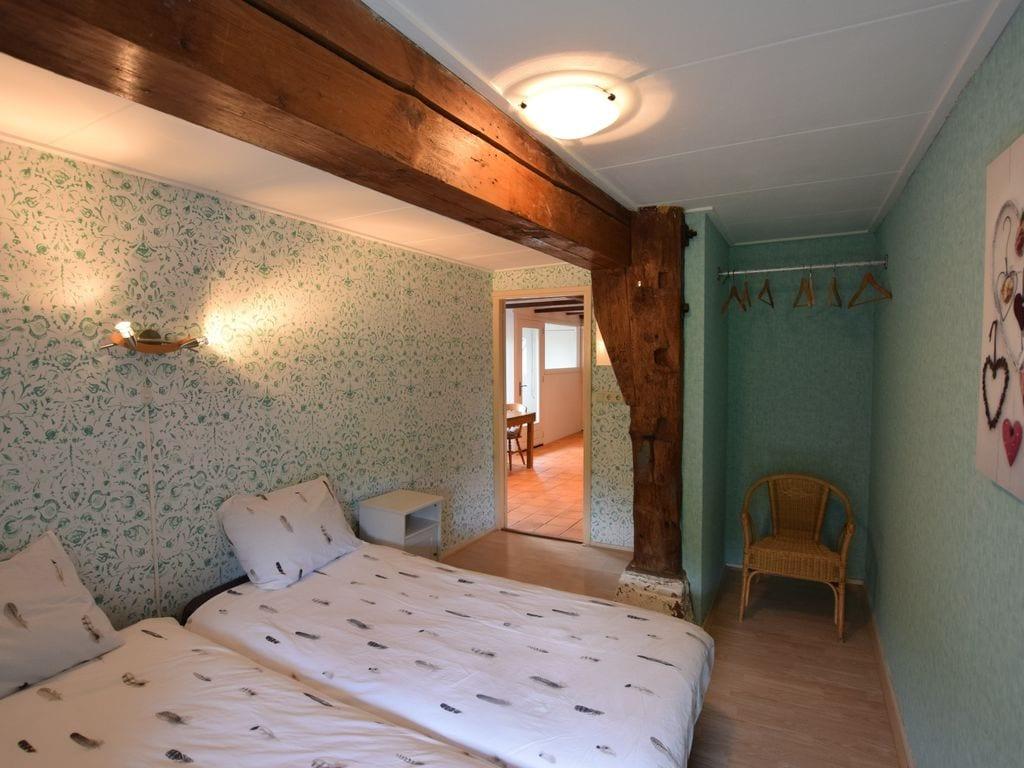 Ferienhaus Idyllisches Bauernhaus in Oosterwijk nahe dem Fluss (344675), Oosterwijk, , Südholland, Niederlande, Bild 19