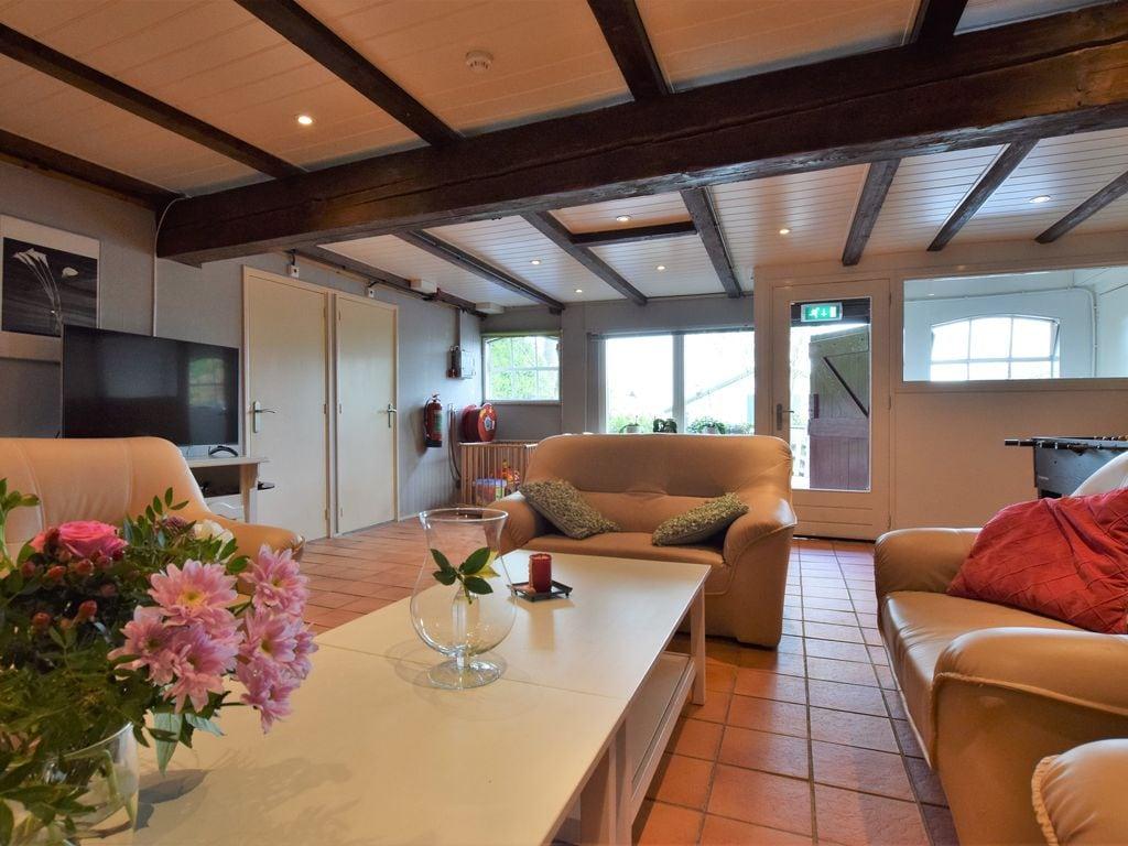Ferienhaus Idyllisches Bauernhaus in Oosterwijk nahe dem Fluss (344675), Oosterwijk, , Südholland, Niederlande, Bild 11