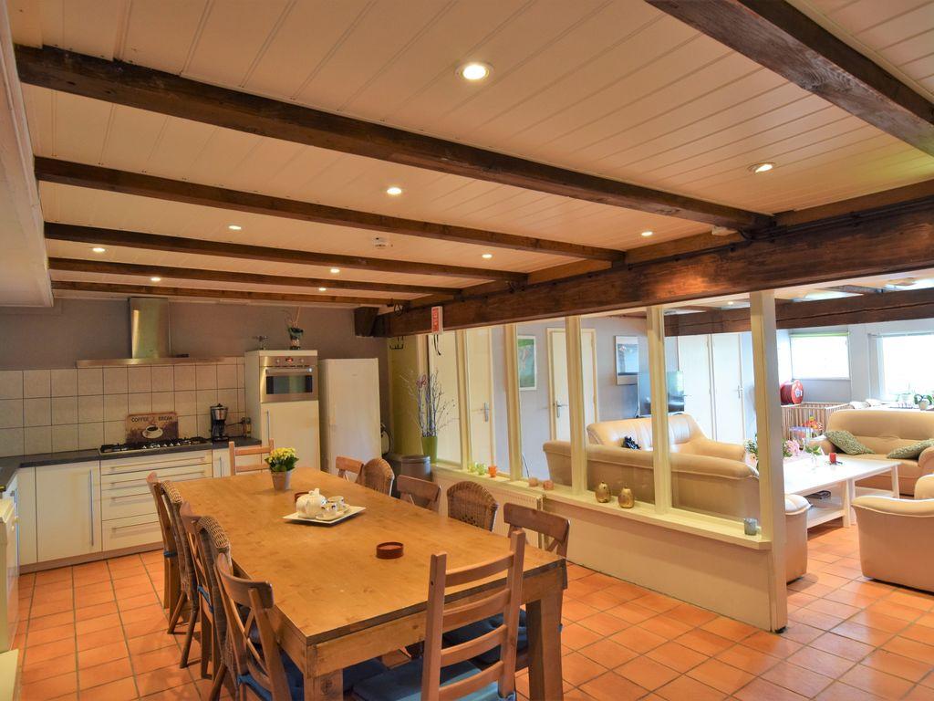 Ferienhaus Idyllisches Bauernhaus in Oosterwijk nahe dem Fluss (344675), Oosterwijk, , Südholland, Niederlande, Bild 12