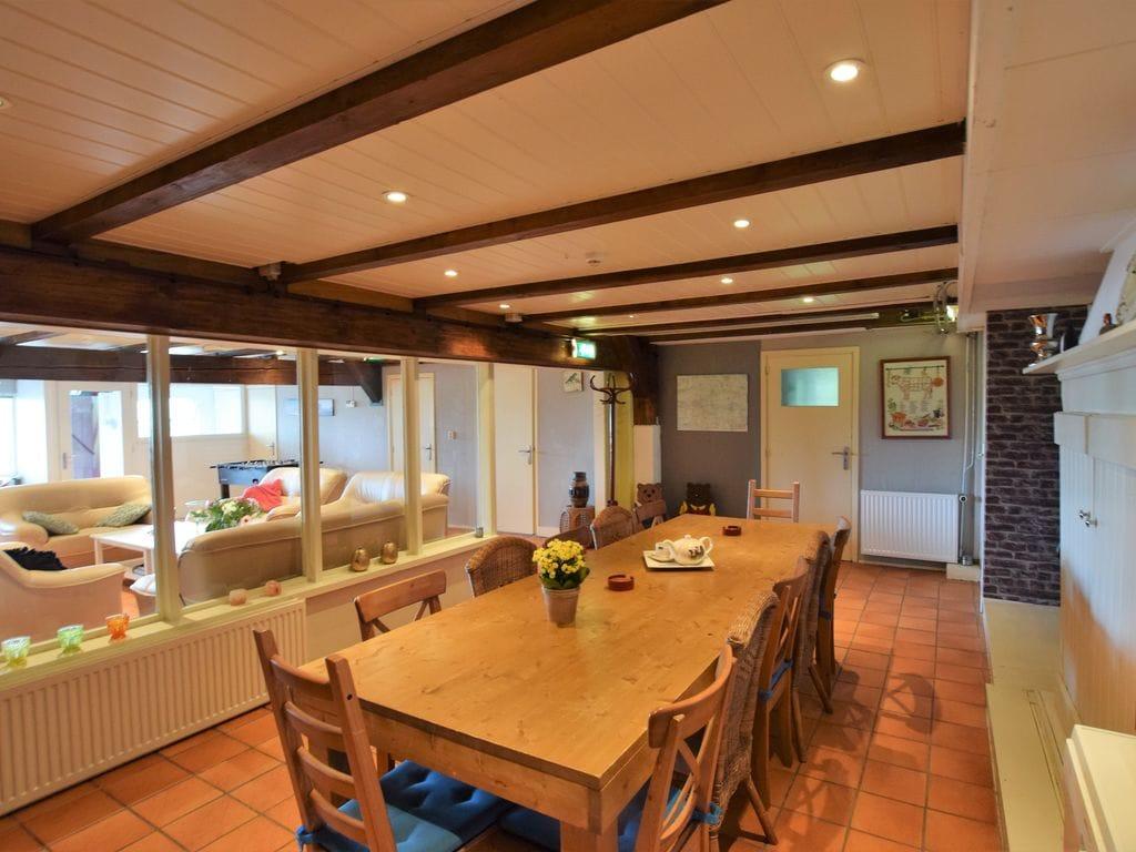 Ferienhaus Idyllisches Bauernhaus in Oosterwijk nahe dem Fluss (344675), Oosterwijk, , Südholland, Niederlande, Bild 3