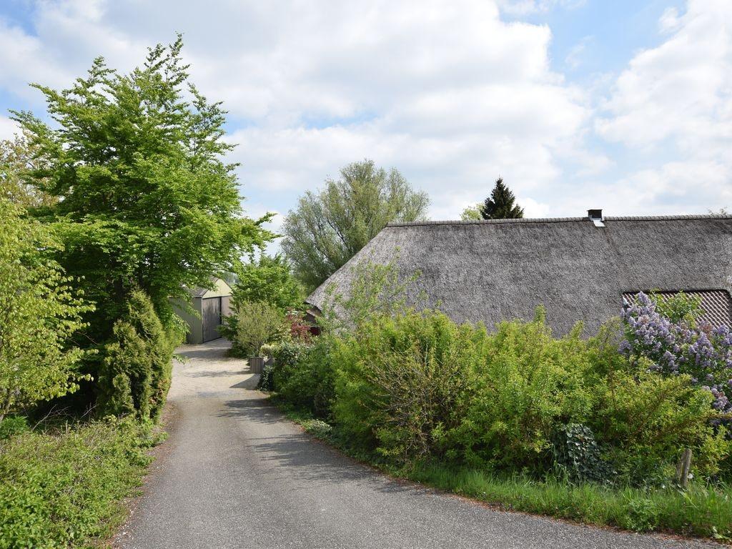 Ferienhaus Idyllisches Bauernhaus in Oosterwijk nahe dem Fluss (344675), Oosterwijk, , Südholland, Niederlande, Bild 8