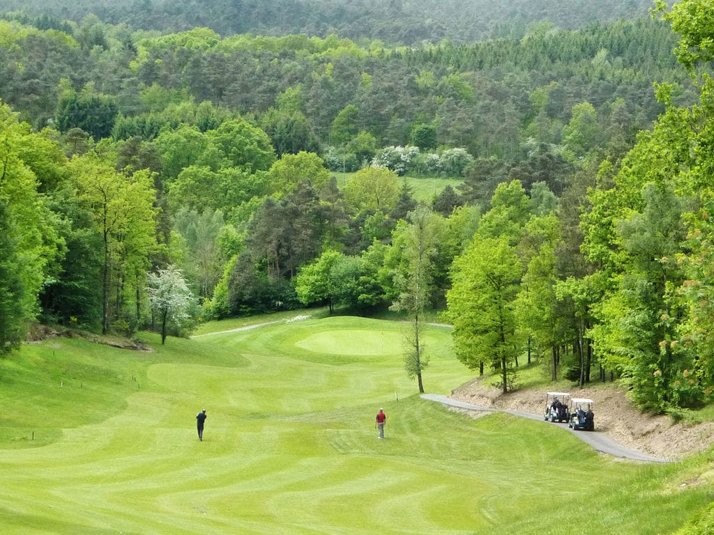 Ferienhaus Golf Art (357108), Barvaux, Luxemburg (BE), Wallonien, Belgien, Bild 36