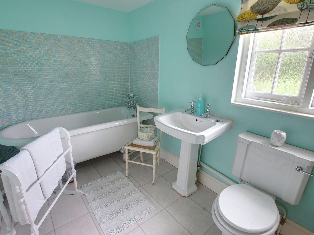 Holiday house Church Passage Cottage (344581), Hastings, Sussex - Brighton, England, United Kingdom, picture 15