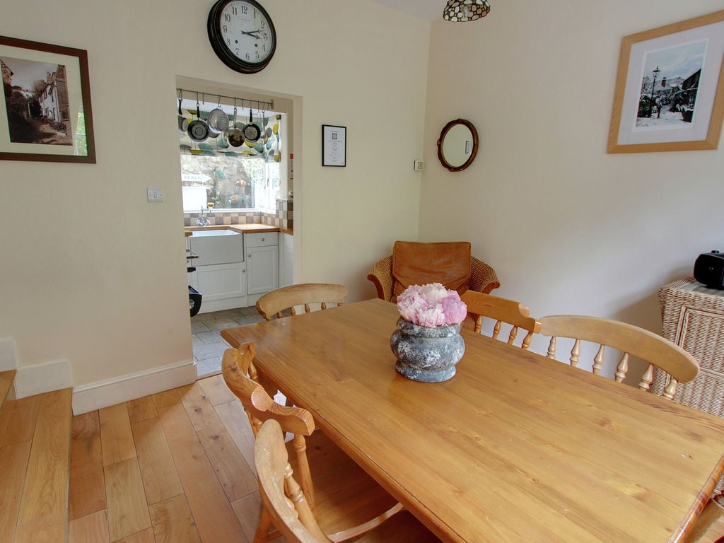 Holiday house Church Passage Cottage (344581), Hastings, Sussex - Brighton, England, United Kingdom, picture 6