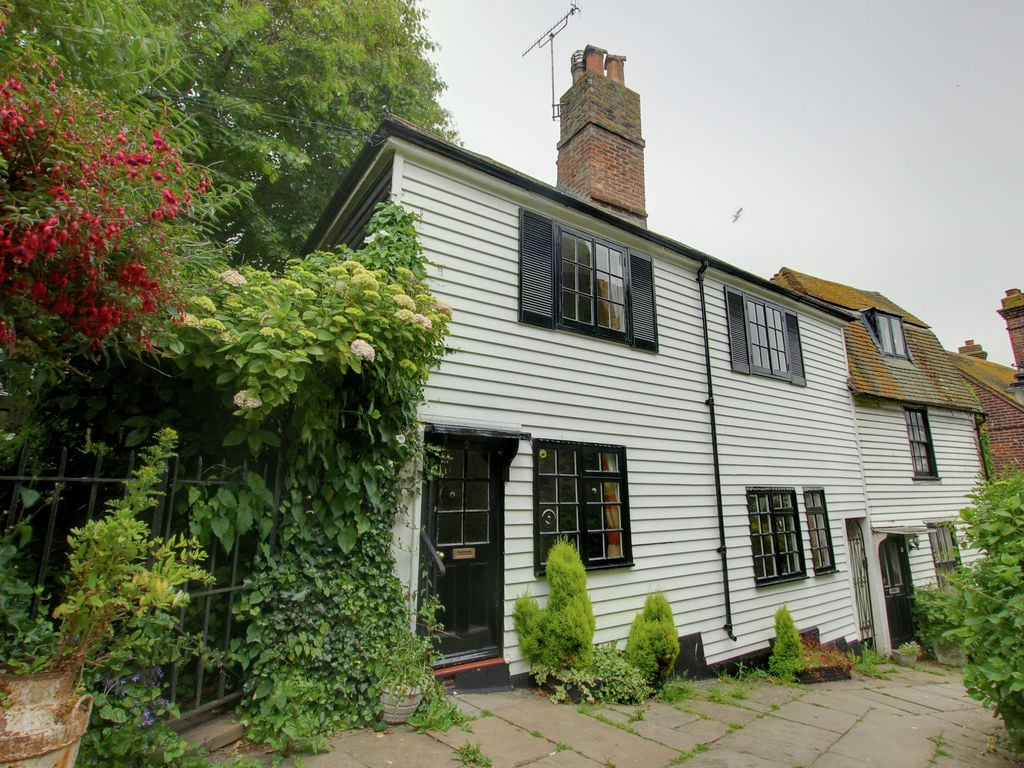 Holiday house Church Passage Cottage (344581), Hastings, Sussex - Brighton, England, United Kingdom, picture 2