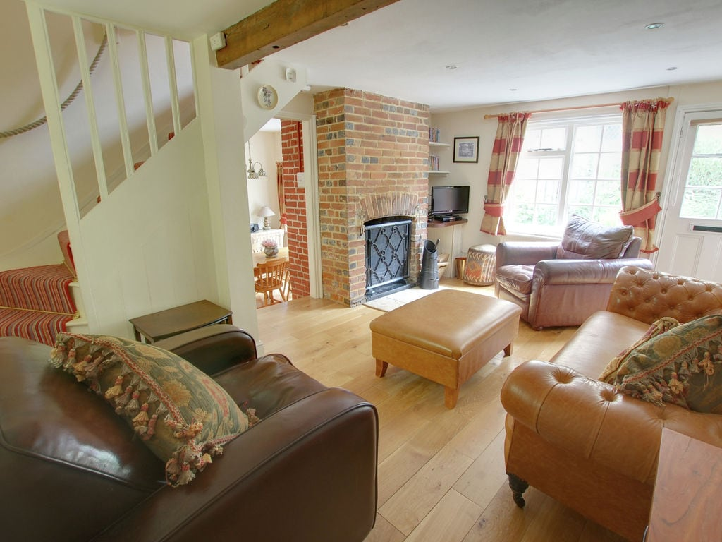 Holiday house Church Passage Cottage (344581), Hastings, Sussex - Brighton, England, United Kingdom, picture 3