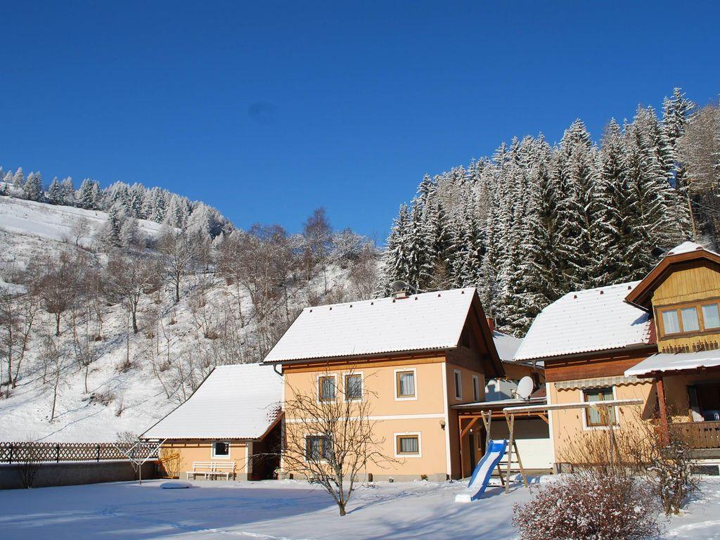 Appartement de vacances Lax (345396), Rennweg, Katschberg-Rennweg, Carinthie, Autriche, image 17