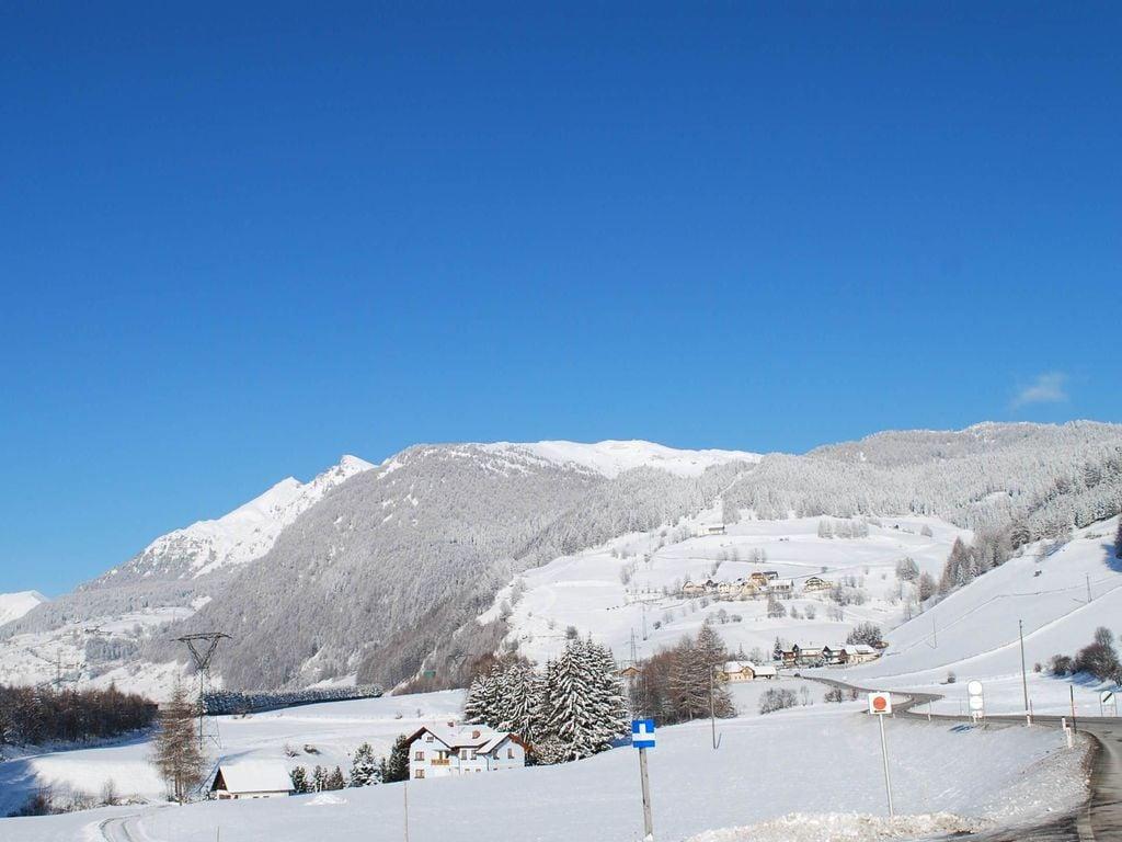 Appartement de vacances Lax (345396), Rennweg, Katschberg-Rennweg, Carinthie, Autriche, image 21