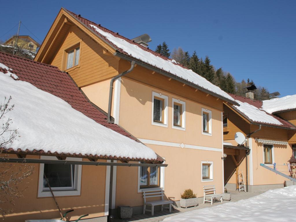 Appartement de vacances Lax (345396), Rennweg, Katschberg-Rennweg, Carinthie, Autriche, image 18