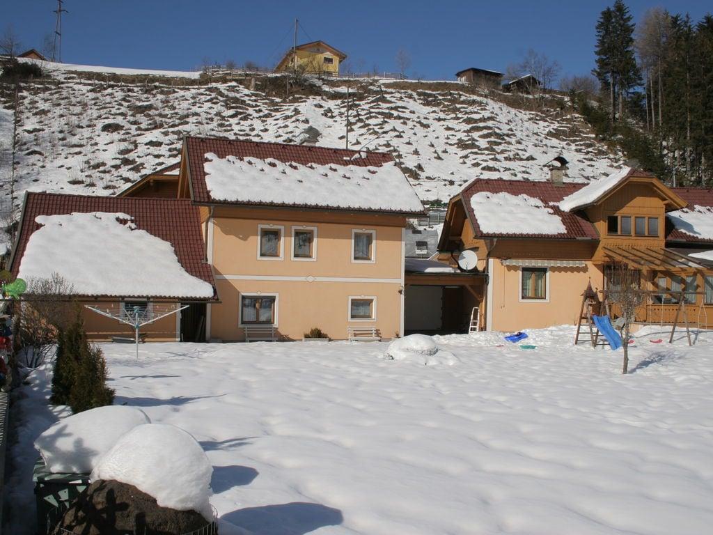 Appartement de vacances Lax (345396), Rennweg, Katschberg-Rennweg, Carinthie, Autriche, image 19