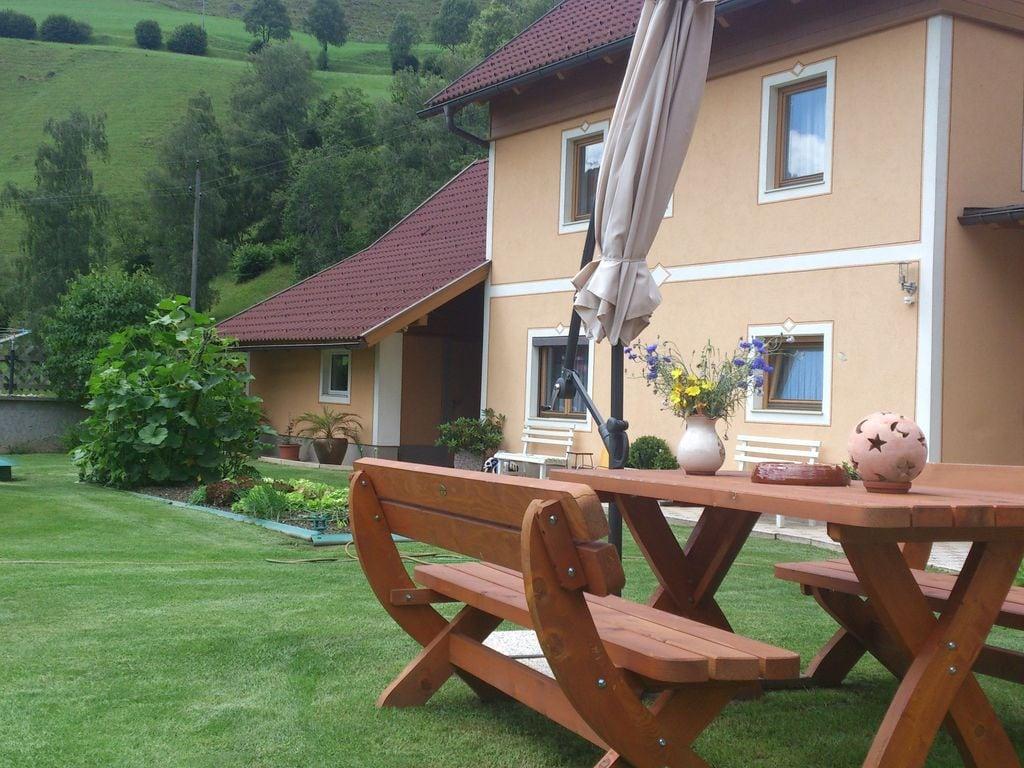 Appartement de vacances Lax (345396), Rennweg, Katschberg-Rennweg, Carinthie, Autriche, image 2