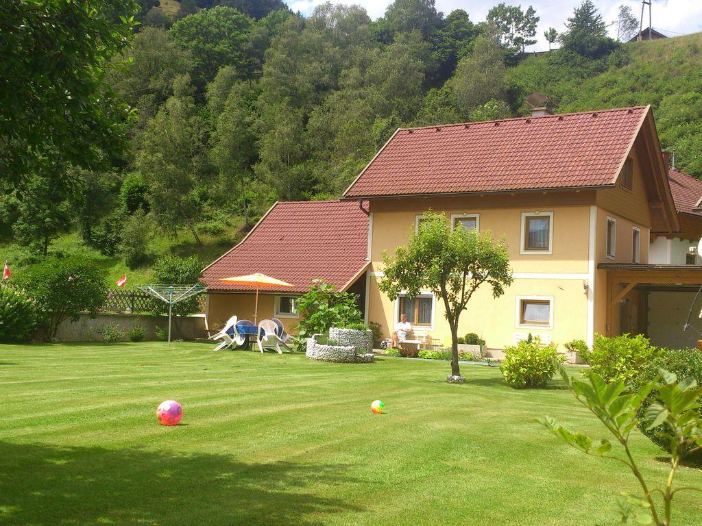 Appartement de vacances Lax (345396), Rennweg, Katschberg-Rennweg, Carinthie, Autriche, image 1