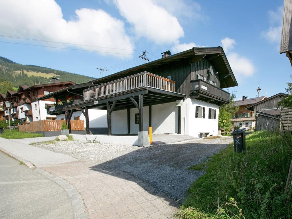 Ferienhaus Chalet Adriana (345343), Kirchberg in Tirol, Kitzbüheler Alpen - Brixental, Tirol, Österreich, Bild 1