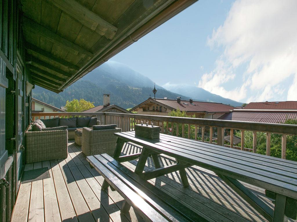 Ferienhaus Chalet Adriana (345343), Kirchberg in Tirol, Kitzbüheler Alpen - Brixental, Tirol, Österreich, Bild 27