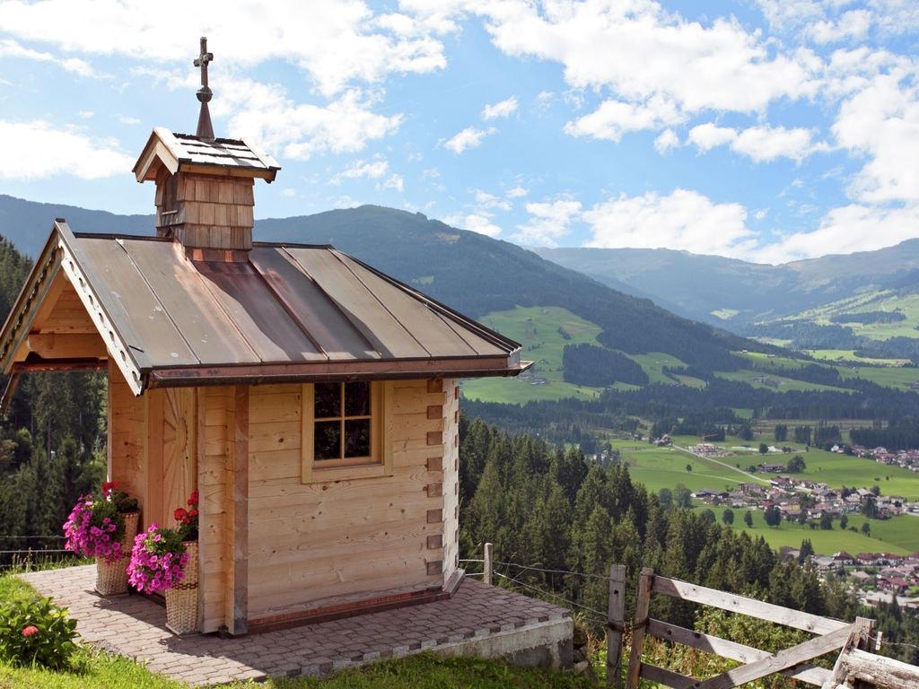 Ferienhaus Chalet Adriana (345343), Kirchberg in Tirol, Kitzbüheler Alpen - Brixental, Tirol, Österreich, Bild 37