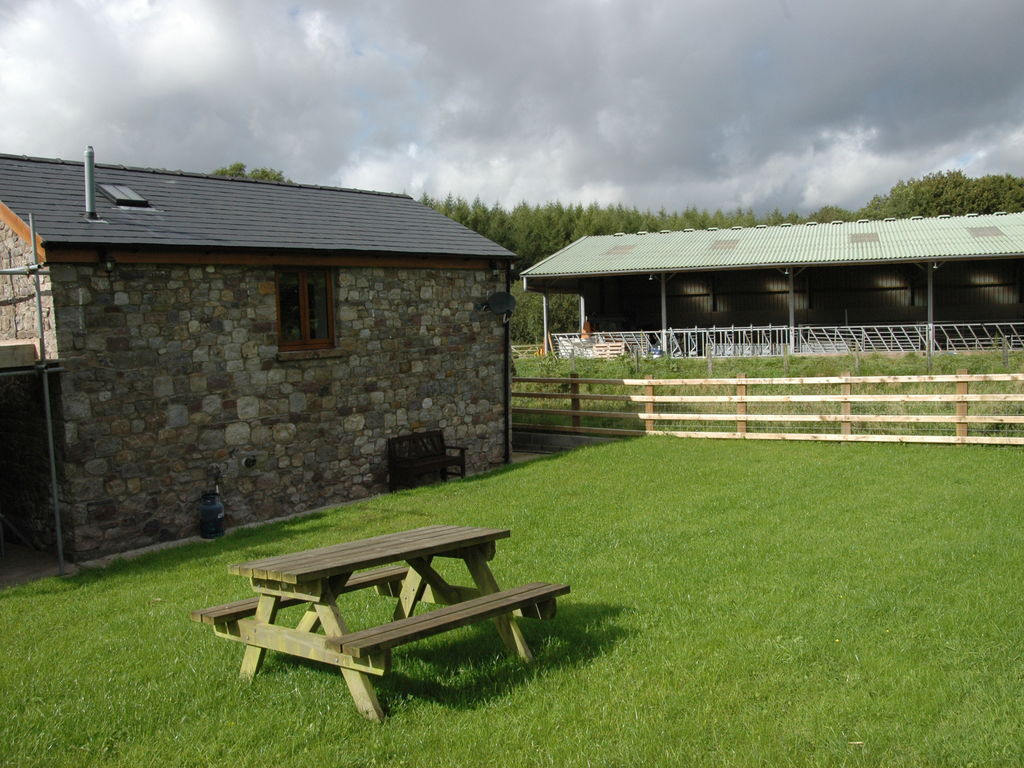 Holiday house Beudy Bach Barn (346145), Ystradgynlais, Mid Wales, Wales, United Kingdom, picture 9
