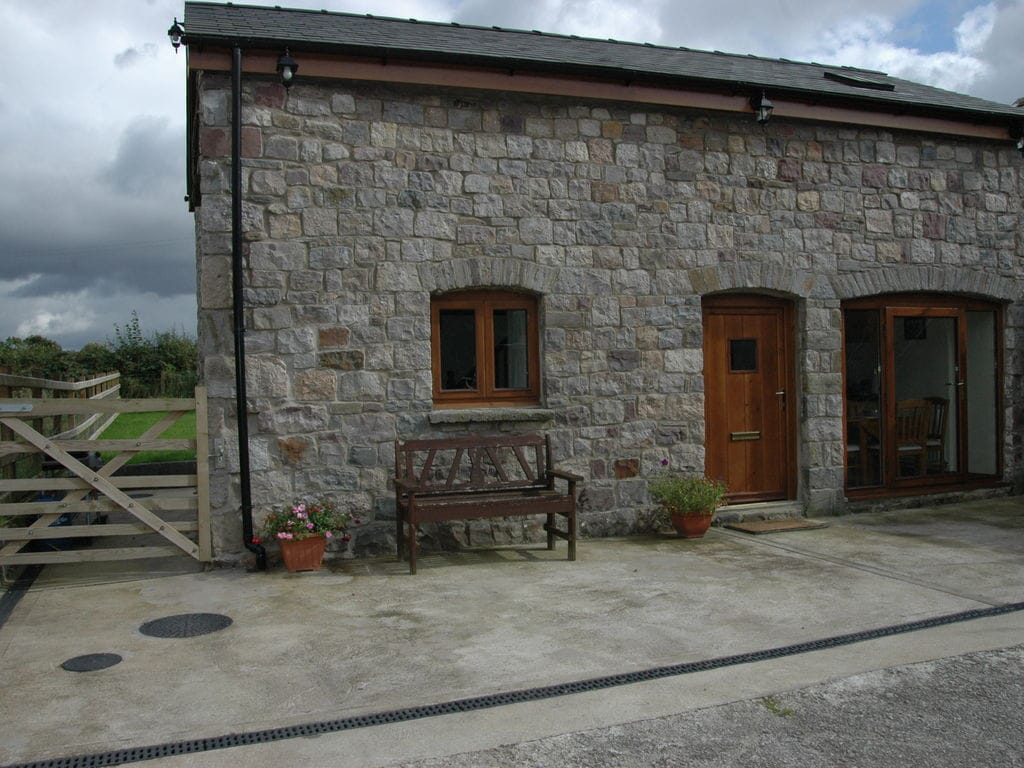 Holiday house Beudy Bach Barn (346145), Ystradgynlais, Mid Wales, Wales, United Kingdom, picture 2