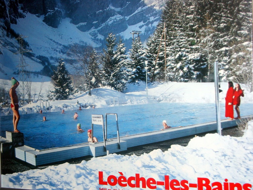 Holiday apartment Marina (346125), Albinen, Leukerbad, Valais, Switzerland, picture 37