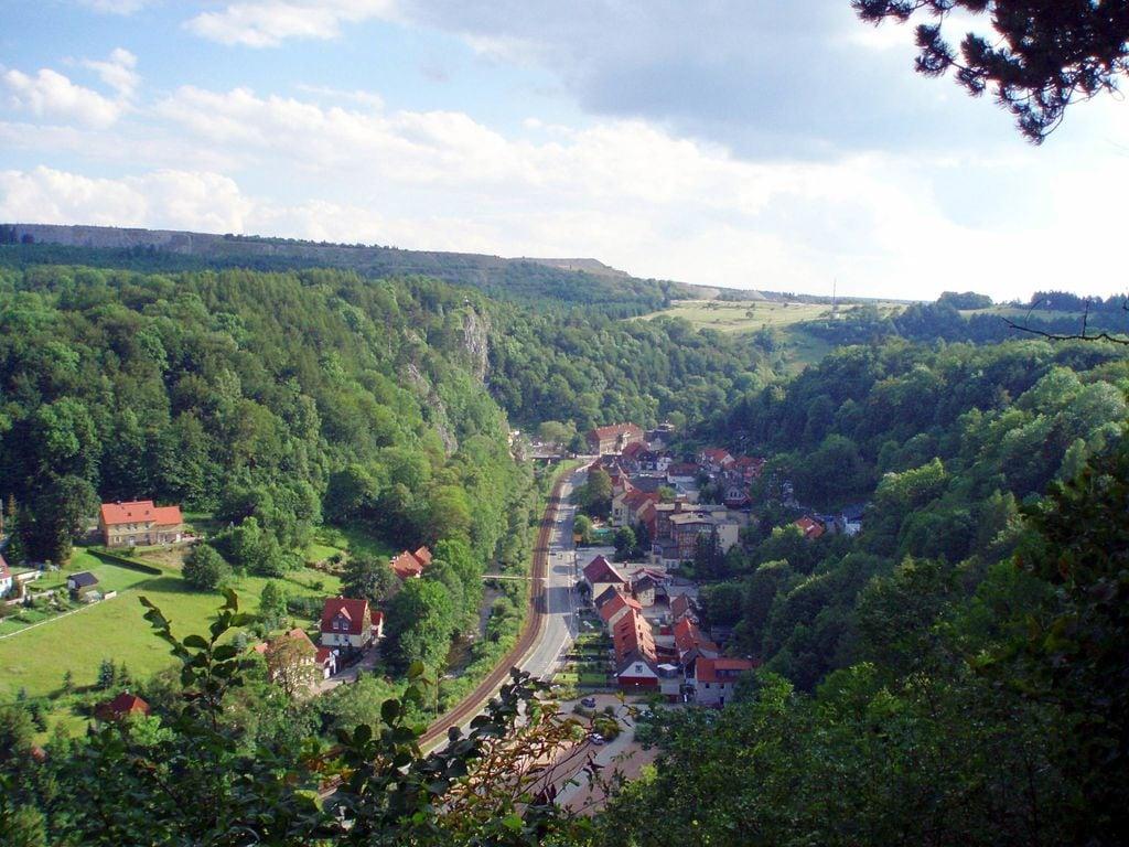 Ferienwohnung Gemütliches Apartment in Rübeland am Waldrand (355600), Blankenburg (DE), Harz (Sachsen-Anhalt), Sachsen-Anhalt, Deutschland, Bild 18