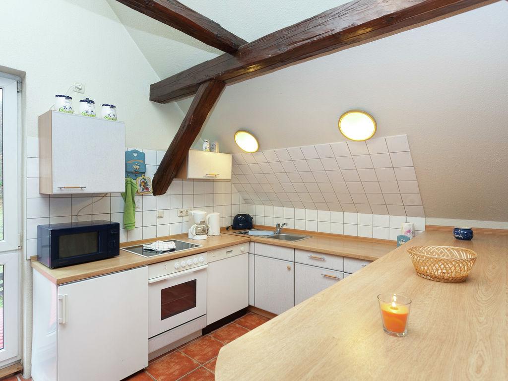 Ferienwohnung Gemütliches Apartment in Rübeland am Waldrand (355600), Blankenburg (DE), Harz (Sachsen-Anhalt), Sachsen-Anhalt, Deutschland, Bild 6