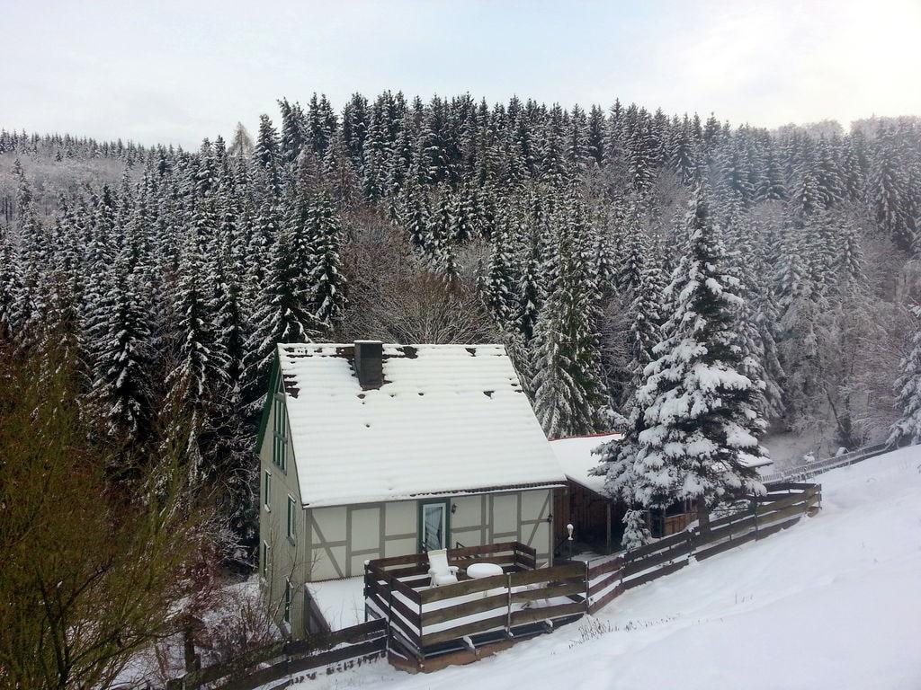 Ferienwohnung Gemütliches Apartment in Rübeland am Waldrand (355600), Blankenburg (DE), Harz (Sachsen-Anhalt), Sachsen-Anhalt, Deutschland, Bild 23