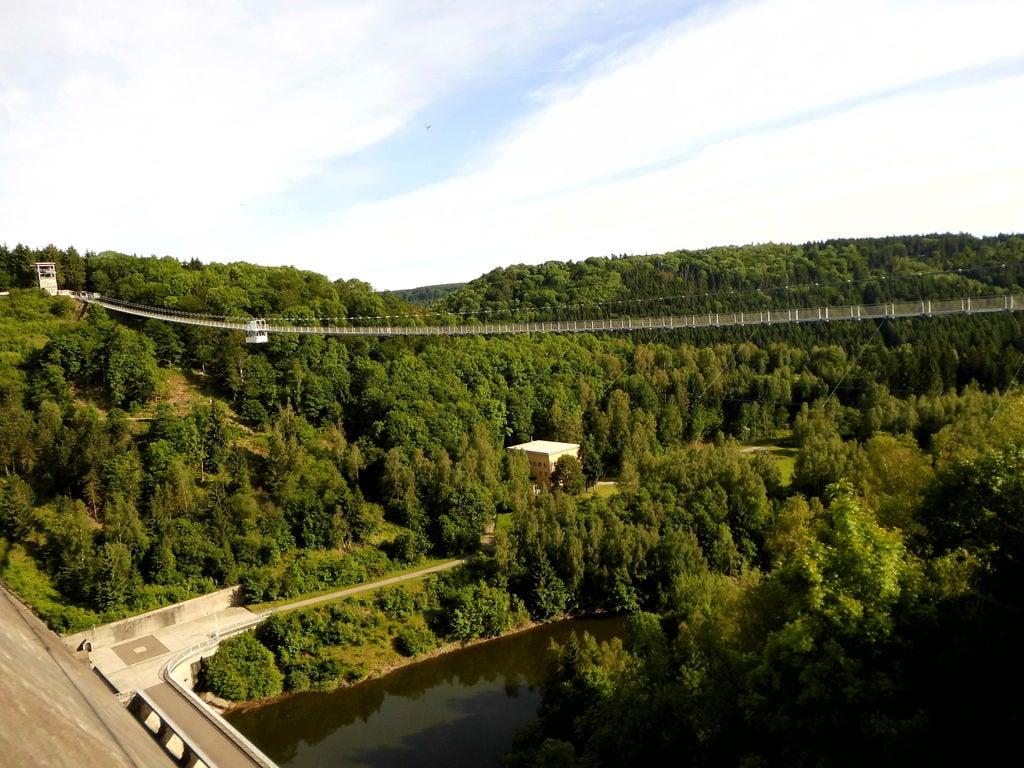 Ferienwohnung Gemütliches Apartment in Rübeland am Waldrand (355600), Blankenburg (DE), Harz (Sachsen-Anhalt), Sachsen-Anhalt, Deutschland, Bild 19