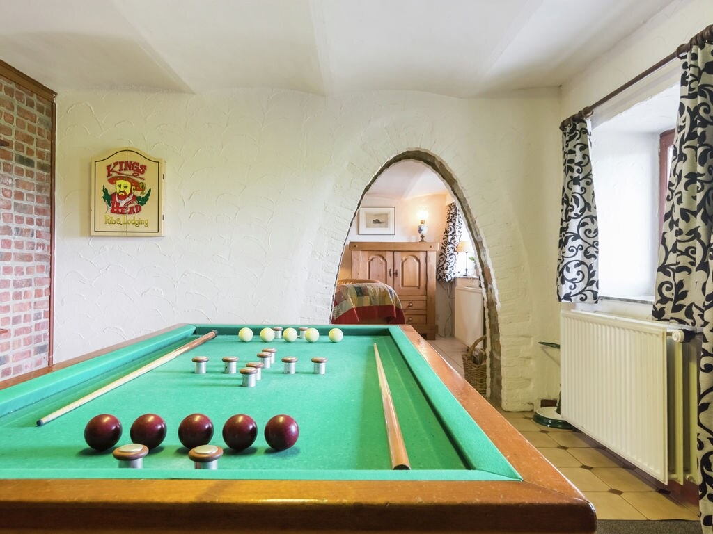Ferienhaus De Boerderij (356206), Bièvre, Namur, Wallonien, Belgien, Bild 25