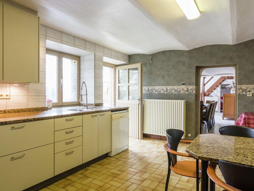 Ferienhaus De Boerderij (356206), Bièvre, Namur, Wallonien, Belgien, Bild 8