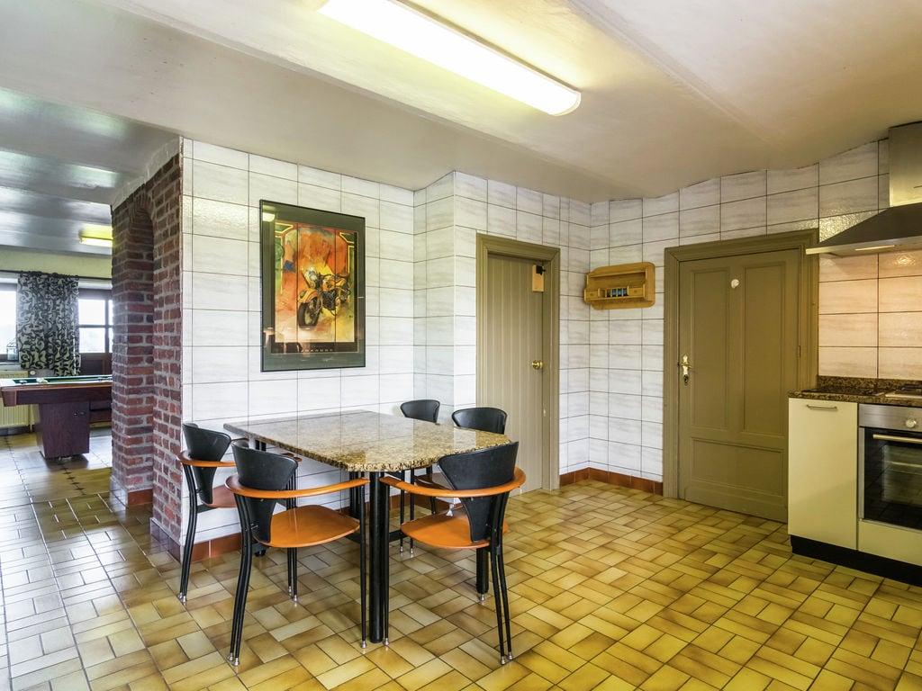 Ferienhaus De Boerderij (356206), Bièvre, Namur, Wallonien, Belgien, Bild 10