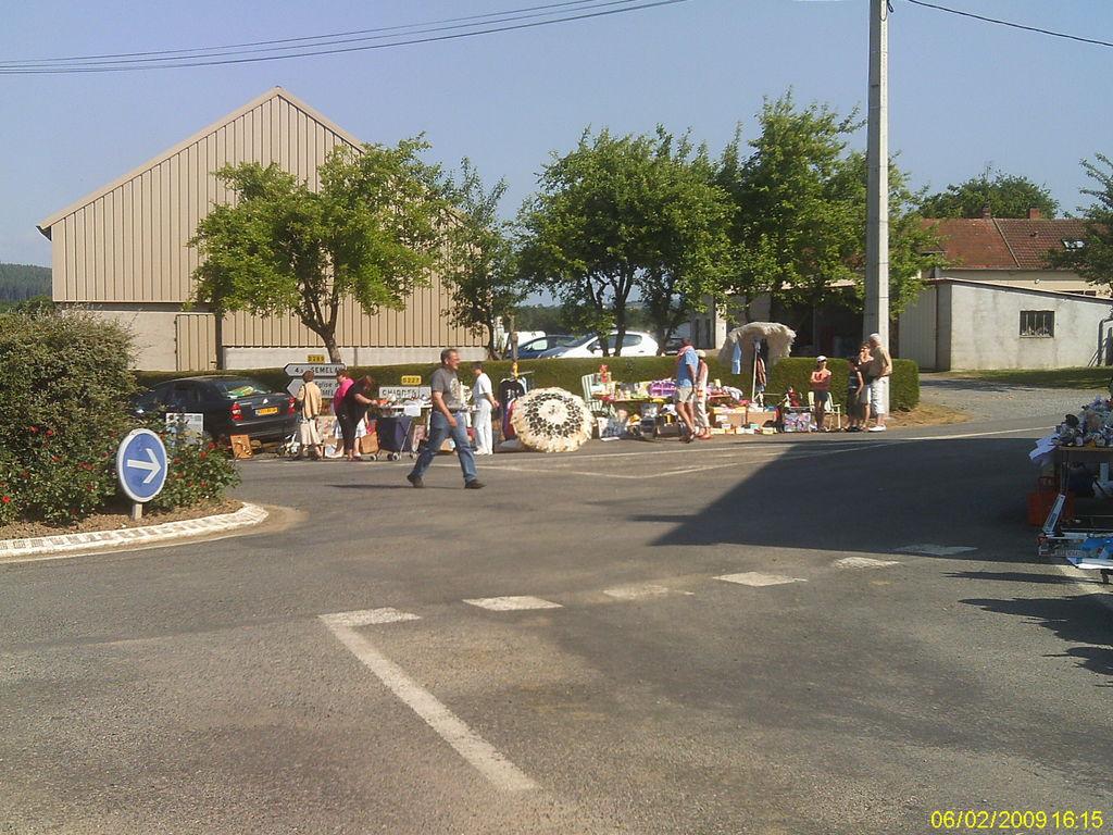 Ferienhaus Petite Maison Lanty (355446), Lanty, Nièvre, Burgund, Frankreich, Bild 38