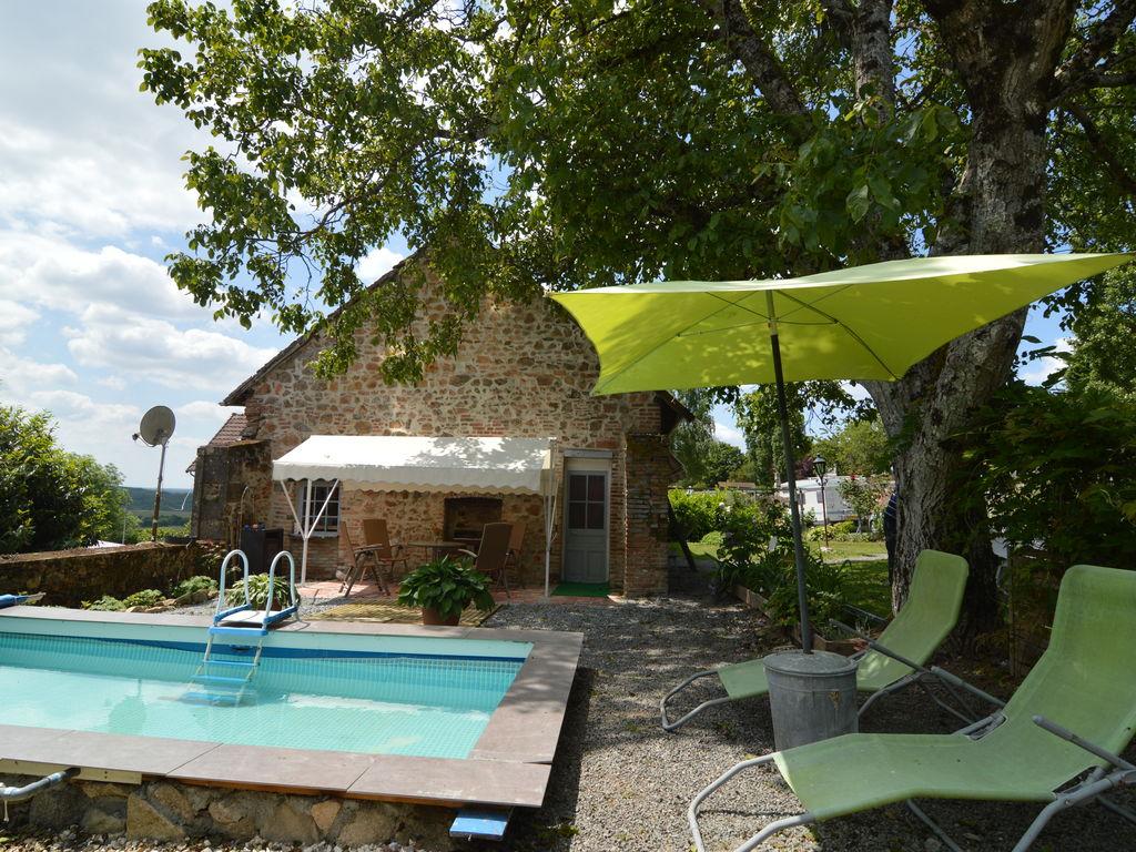 Ferienhaus Petite Maison Lanty (355446), Lanty, Nièvre, Burgund, Frankreich, Bild 4