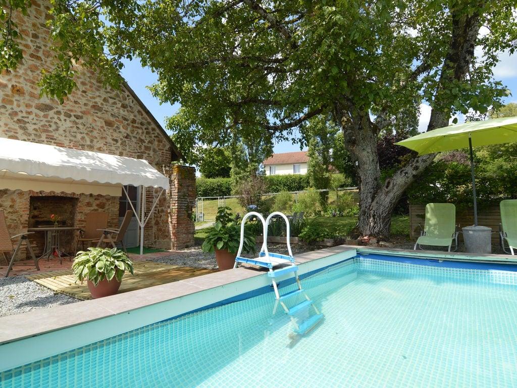 Ferienhaus Petite Maison Lanty (355446), Lanty, Nièvre, Burgund, Frankreich, Bild 2