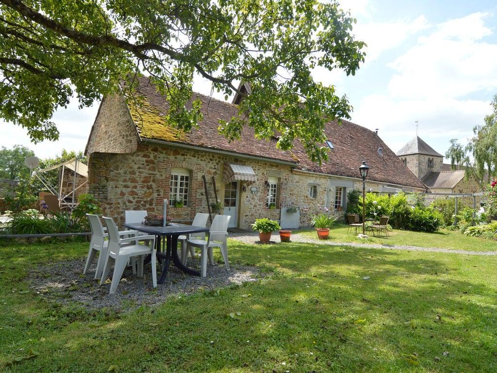 Ferienhaus Petite Maison Lanty (355446), Lanty, Nièvre, Burgund, Frankreich, Bild 26