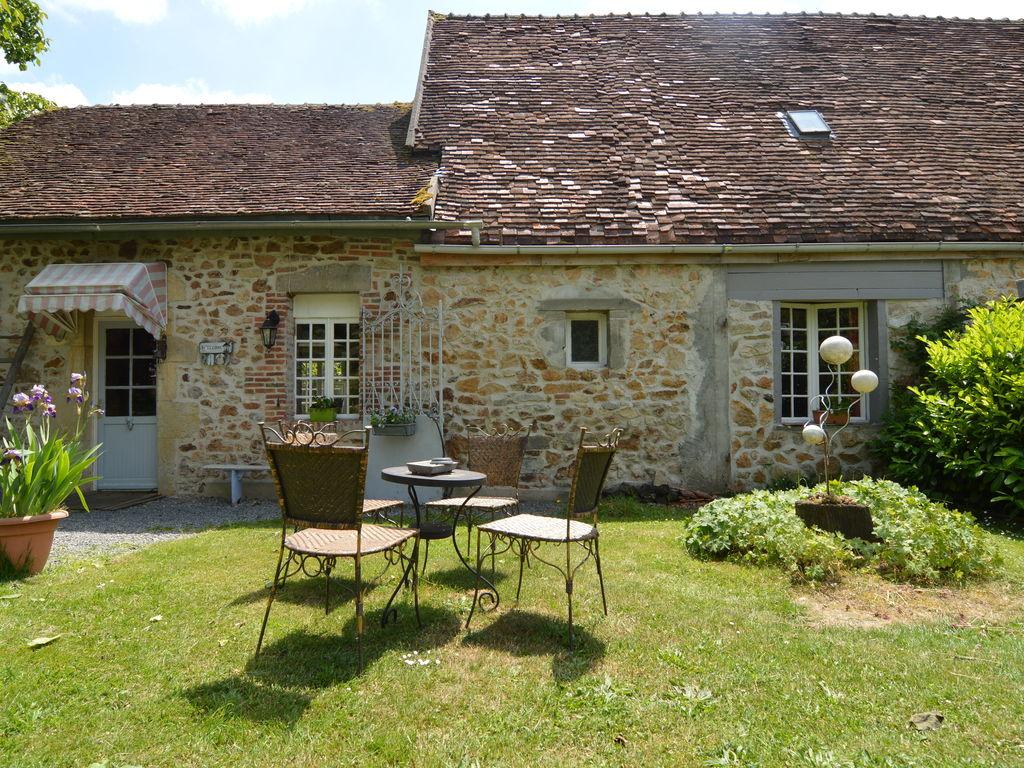 Ferienhaus Petite Maison Lanty (355446), Lanty, Nièvre, Burgund, Frankreich, Bild 25